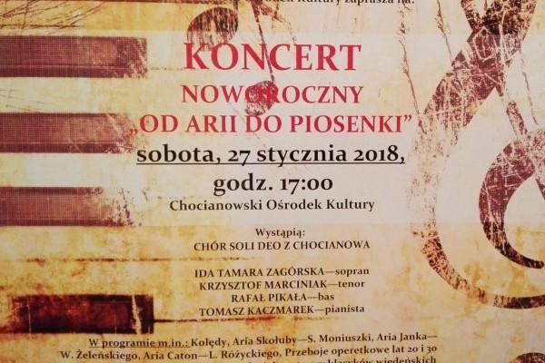 koncert noworoczny