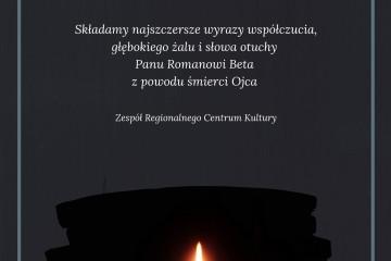 ,,Nie umiera ten, kto trwa w sercach i pamięci naszej'' (6)