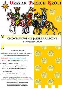ORSZAK plakat 2020